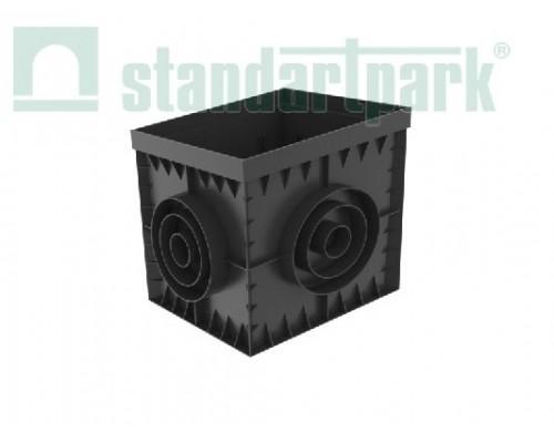 Дождеприемник PolyMax Basic ДП-30.30 пластиковый