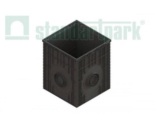 Дождеприемный колодец сборный PolyMax Basic ДКС-50.50.62-ПП 8980107