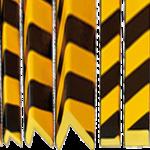Защита углов и стен ( дремпферы )