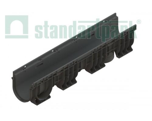 Лоток водоотводный PolyMax Basic ЛВ-15.21.20-ПП 82401-М