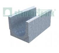 Лоток водоотводный бетонный BetoMax DN400