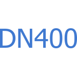 DN400