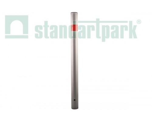 Столбик парковочный пластиковый бетонируемый